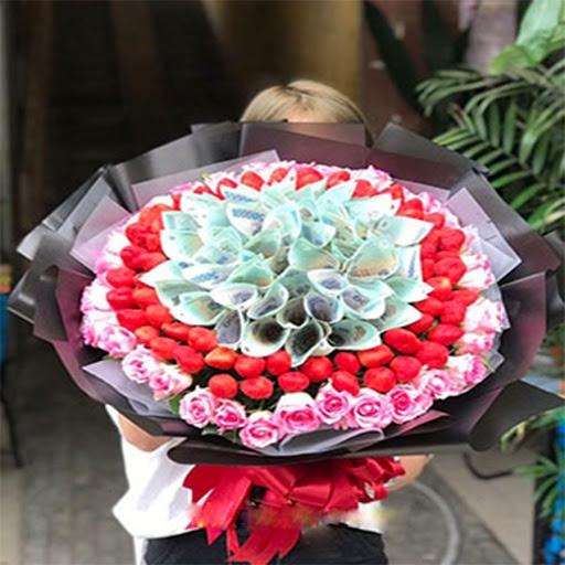 Hoa theo yêu cầu